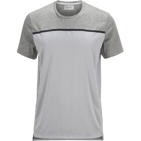Peak Performance M's Rucker Tee Coin Grey
